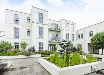 Thumbnail 1 bed flat to rent in Strand Building, Hackney