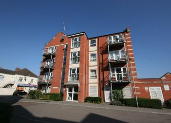 Thumbnail 2 bed flat for sale in Pavillion Court, Stimpson Avenue, Northampton