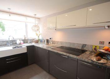 Thumbnail 3 bedroom flat to rent in Mountbatten Square, Windsor