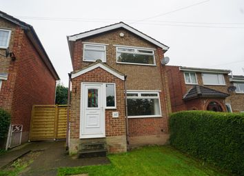 Thumbnail 3 bed detached house to rent in High Matlock Road, Stannington, Sheffield