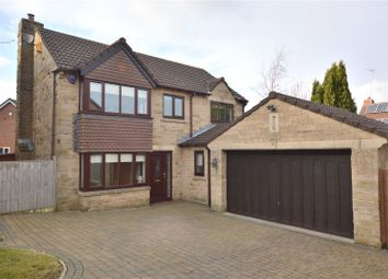 4 bed detached house for sale in Wike Ridge Mount, Leeds, West Yorkshire LS17
