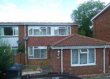 Thumbnail 1 bed property to rent in Highlands Road, Andover