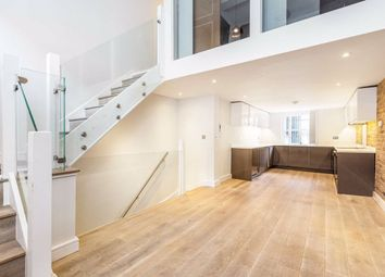 Greyhound Road, Fulham, London W6. 2 bed flat