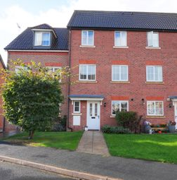Thumbnail 4 bed terraced house for sale in Cwrt Y Terfyn, Saltney, Chester
