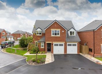 Thumbnail 5 bed detached house for sale in Thistleton Place, Wrea Green, Preston