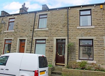Thumbnail 2 bed terraced house for sale in Daisy Bank, Bacup, Lancashire