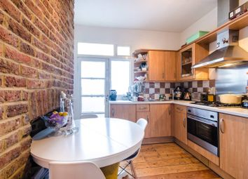 Thumbnail 1 bed flat for sale in Greyhound Road, Kensal Rise