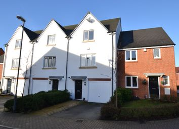 Thumbnail 4 bed town house for sale in The Bramblings, Amersham