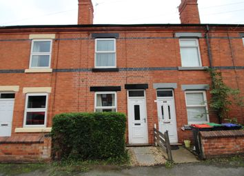 Thumbnail 2 bed terraced house to rent in Belle Isle Road, Hucknall, Nottingham