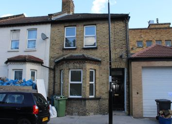 Thumbnail 3 bed terraced house for sale in St Dunstans Road, South Norwood