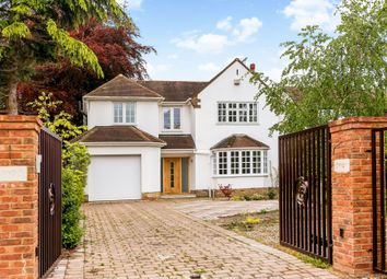 4 bed detached house for sale in Tite Hill, Englefield Green, Egham TW20