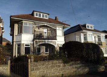 Thumbnail 5 bed maisonette for sale in Castlemain Avenue, Southbourne, Bournemouth