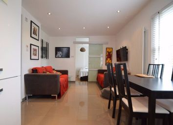 Thumbnail 1 bed flat to rent in Priory Road, London