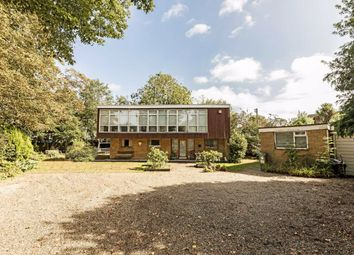 Thumbnail 4 bed detached house for sale in Upper Sunbury Road, Hampton