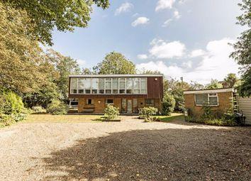 Upper Sunbury Road, Hampton TW12. 4 bed detached house