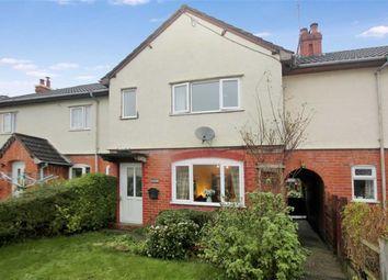 Thumbnail 3 bed terraced house for sale in Erw Wladys, Glyn Ceiriog, Llangollen