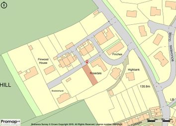 Land for sale in Bouchers Hill, North Tawton EX20