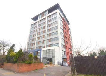 Thumbnail 1 bedroom flat for sale in Lumeire Building, 544 Romford Road, London
