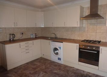Thumbnail 3 bed town house to rent in Ironmonger Court, Neath Hill, Milton Keynes