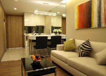 Thumbnail 1 bedroom apartment for sale in The Peak Towers, Pratumnak Hill, Pattaya