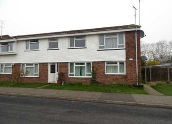 Thumbnail 1 bed flat for sale in Bure Drive, Witham