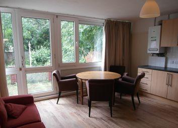 Thumbnail 4 bed duplex to rent in Ibsley Gardens, Roehampton