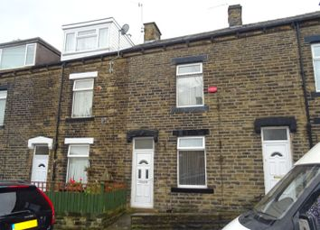 Thumbnail 3 bed terraced house for sale in Ewart Place, Bradford, West Yorkshire
