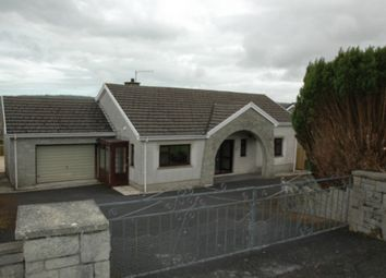 Thumbnail 3 bed detached bungalow for sale in Heol Y Gof, Newcastle Emlyn, Carmarthenshire