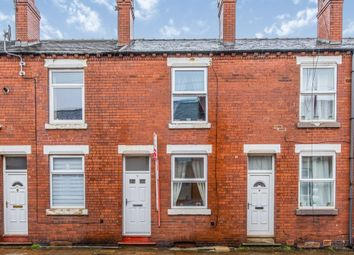 2 bed terraced house for sale in Whitehall Street, Wakefield WF2