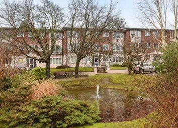 Thumbnail 2 bed flat for sale in Lizmans Court, Oxford OX4,