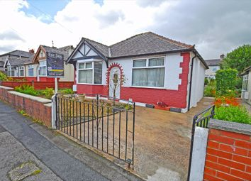 Thumbnail 2 bed bungalow for sale in Thornton Road, Pike Hill, Burnley