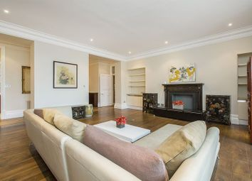 Thumbnail 4 bed flat to rent in Whitehall Court, London