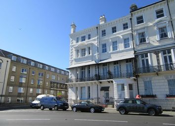 Thumbnail Studio to rent in Victoria Parade, Ramsgate