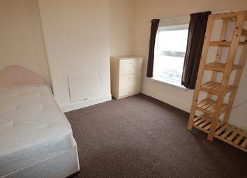 Thumbnail 4 bedroom property to rent in Milner Road, Birmingham, West Midlands.
