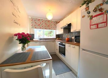 Thumbnail 1 bed flat for sale in Maidencastle, Blackthorn, Northampton