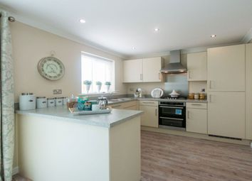 Thumbnail 3 bed detached house for sale in Pear Tree Gardens, Walton-Le-Dale, Preston
