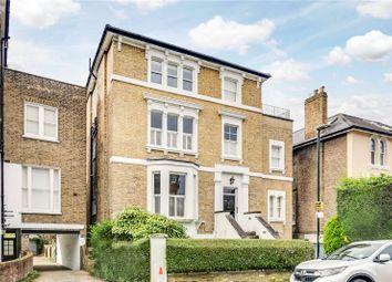 Mount Ararat Road, Richmond, Surrey TW10. 3 bed flat for sale