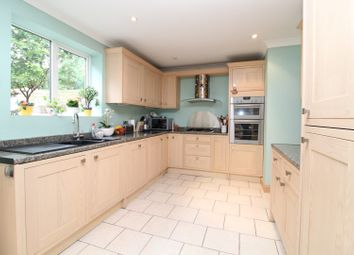 Thumbnail 3 bed terraced house for sale in Cuxton Close, Bexleyheath
