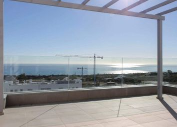 Thumbnail 2 bed penthouse for sale in Cabopino, Cabopino, Spain