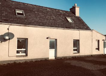 Thumbnail 3 bed detached house for sale in Borve, Isle Of Lewis