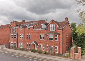 Thumbnail 1 bedroom flat for sale in Tadcaster Road, Dringhouses, York