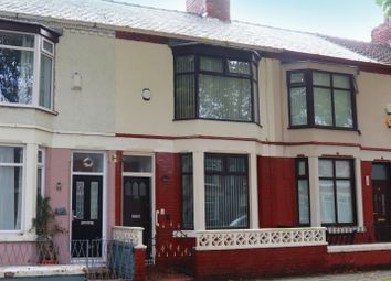 3 bed detached house for sale in Stanley Park Avenue South, Walton, Liverpool L4