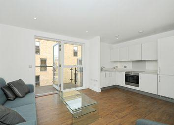Thumbnail Studio to rent in Cyan Apartments, 2 Gunmakers Lane, London