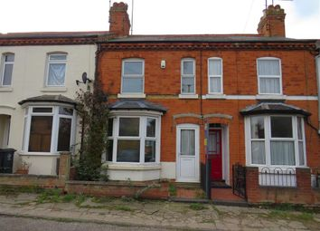 Thumbnail 2 bed terraced house for sale in Francis Street, Raunds, Wellingborough
