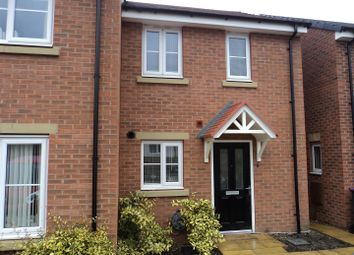 Thumbnail 2 bedroom property for sale in Pains Lane, St. Georges, Telford