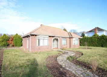 Thumbnail 3 bed bungalow for sale in Hollydene, Brook Avenue, Southampton