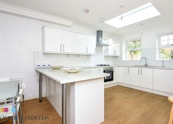 Thumbnail Property to rent in Himley Road, London