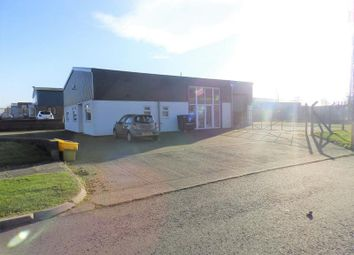 Thumbnail Commercial property for sale in 92, Blackdykes Road, Carlisle