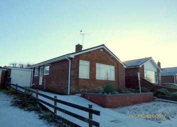 Thumbnail 2 bed detached bungalow to rent in Highland Drive, Worlingham, Beccles