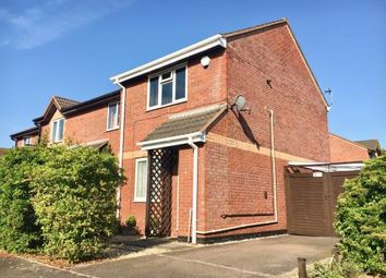 Thumbnail 2 bed end terrace house for sale in Tyne Park, Taunton
